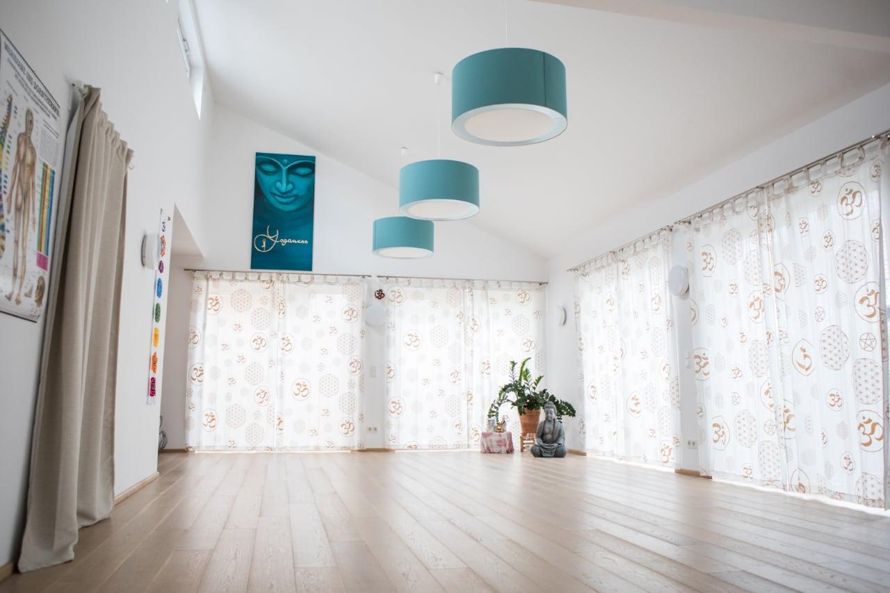 Yoganess - Studio
